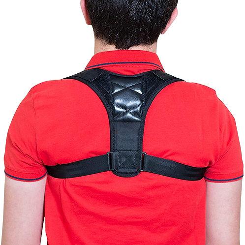 Posture Corrector for Women and Men. Orthopedic Back Posture Brace | Shoulder Su