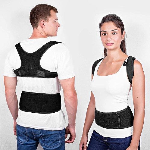 Posture Corrector for Women and Men for Posture Support, Upper Back Support, Bac
