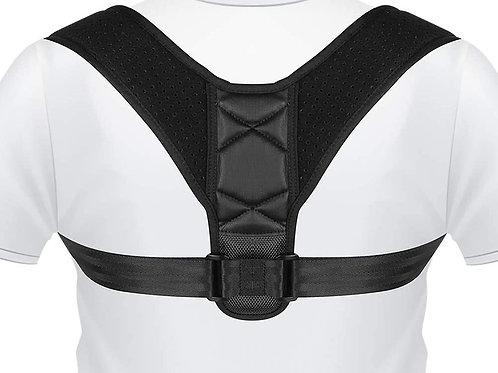 FY Posture Corrector for Men & Women Effective and Comfortable Adjustable Upp
