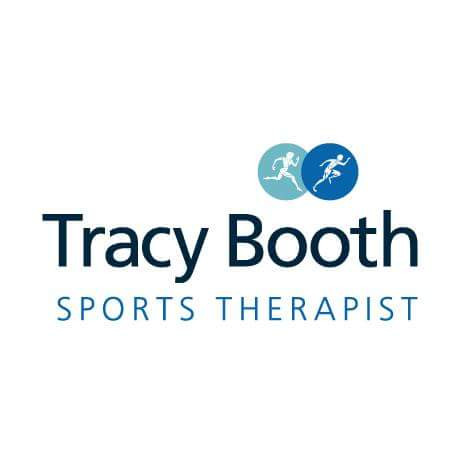 Tracy Booth Sports Therapist