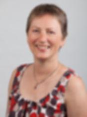 Karen Macmilan headshot