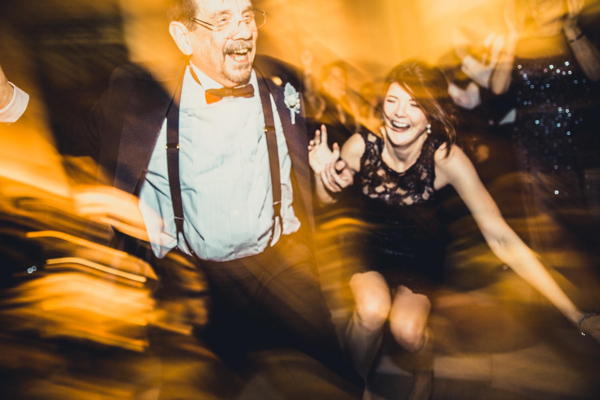 Kathleen and Zach - Wedding