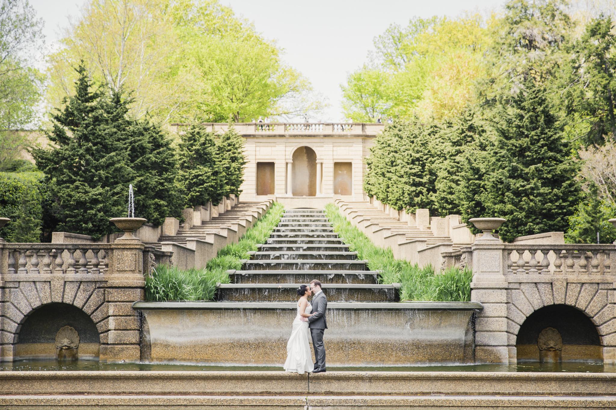 Rebecca and Scott - Wedding