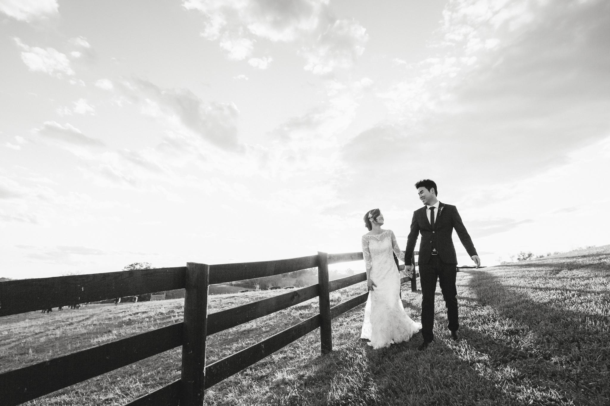 Emily and Jimmy - Wedding