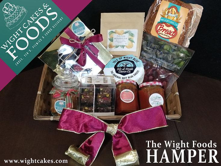The Wight Foods Hamper