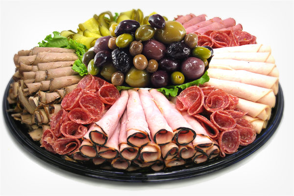 Meats Platter Add on for 15 People