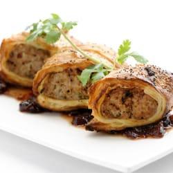 Solent Picnic for 2 - Meat & Veg