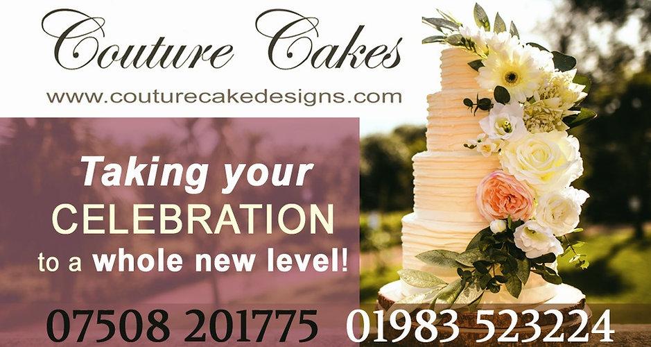 Bespoke Wedding cakes Isle of Wight