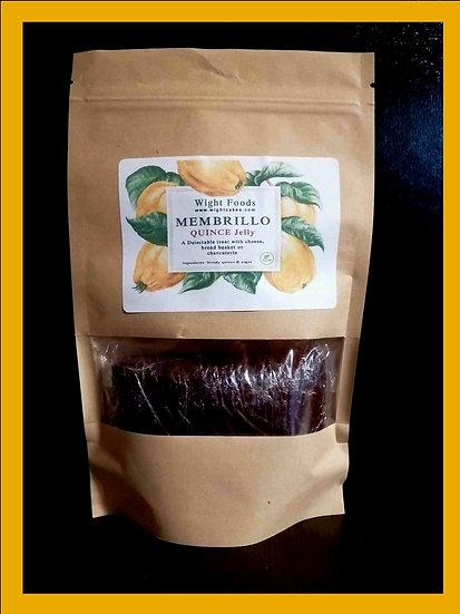 Membrillo - Quince Paste / Jelly