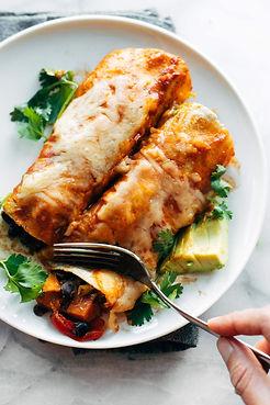 Vegetarian-Enchiladas-on-Plate.jpg