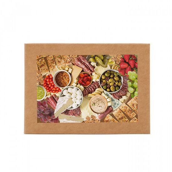 Large Grazing Box for 2