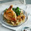 Thumbnail: 3 Course Wild Mushroom Chicken Supreme Meal for 2