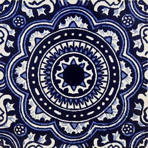 Royal Completo Azul