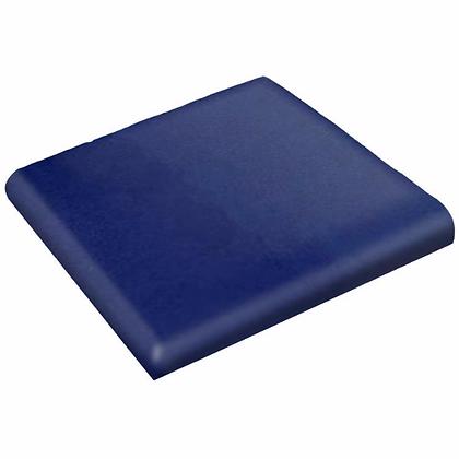 Cobalt Blue Talavera Double Bullnose