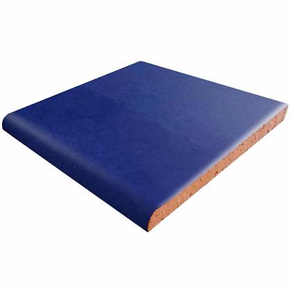 Cobalt Blue Talavera Bullnose