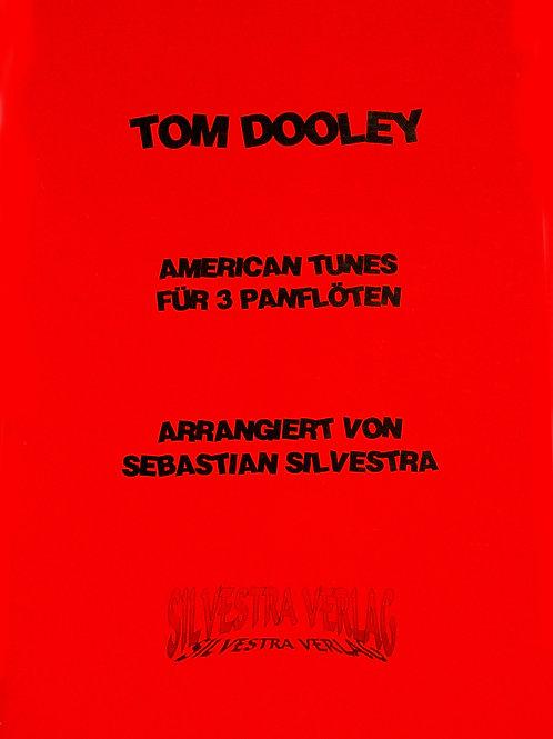 Tom Dooley von Sebastian Silvestra