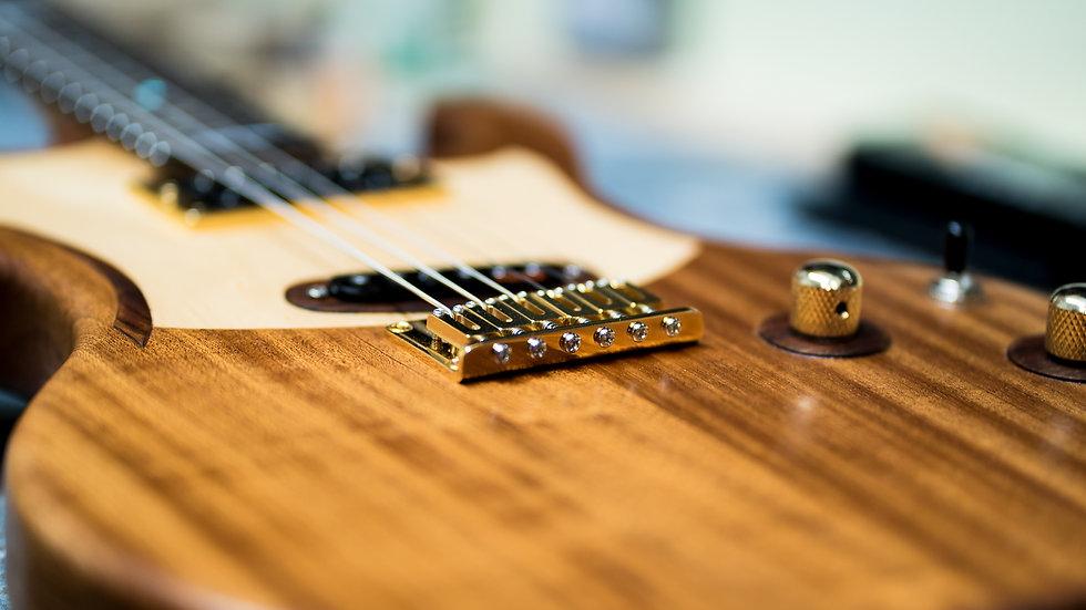 Handgemachte Gitarrenbau, handmade, custom, E-gitarre, Akustische Gitarre, Gitarren-Reparatur, tradition, Südtirol