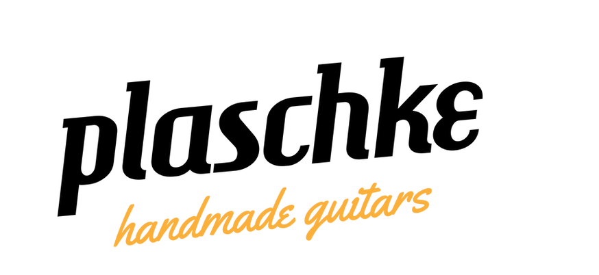 E-Gitarre handgemacht in Südtirol