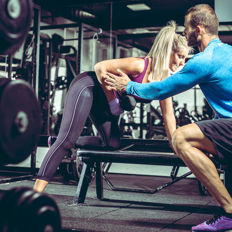 Is Hiring a Personal Trainer Worth the Money?