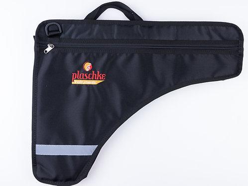 Tasche für Panflöten Größe: 24-27 Rohre/Töne von Plaschke Instruments
