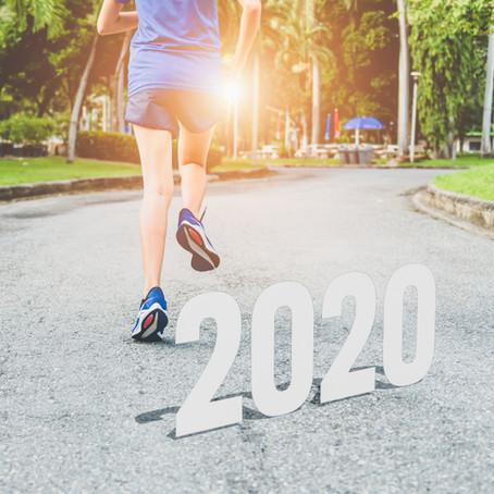 5 Fitness Tips to Get in Shape in 2020