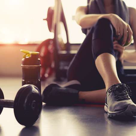 The Four Fitness Categories you Should be Actively Involved in