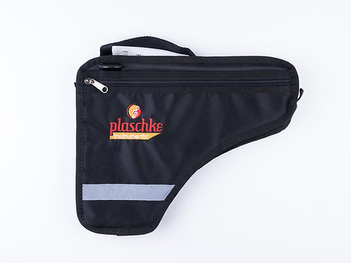 Tasche für Panflöten Größe: 12-15 Rohre/Töne von Plaschke Instruments