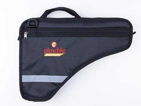 Tasche für Panflöten Größe: 18-22 Rohre/Töne von Plaschke Instruments