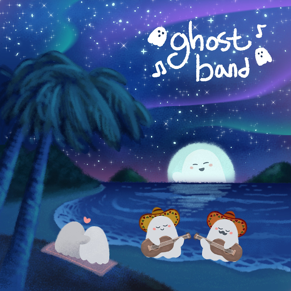 ghost duet band 01