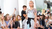 New York Fashion Week SS2017
