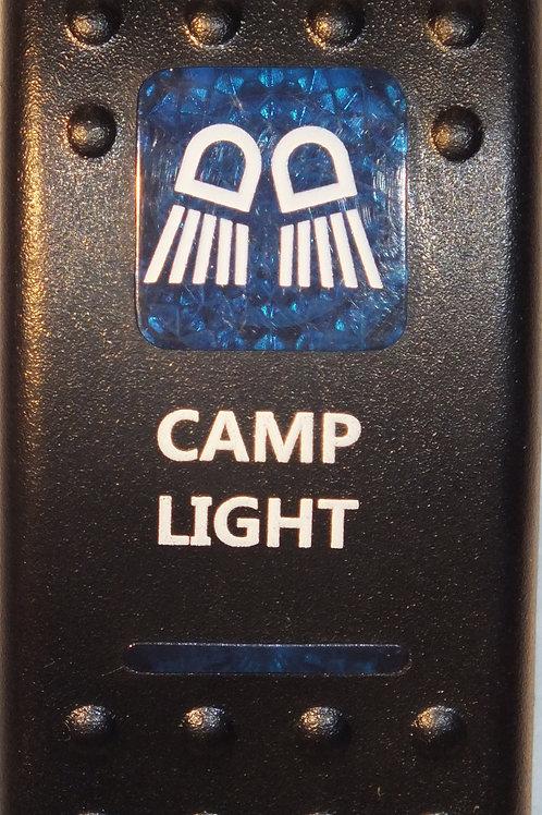 CAMP LIGHT Rocker Switch