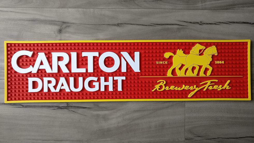Carlton Draught Barmat