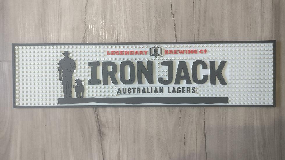Iron Jack Barmat