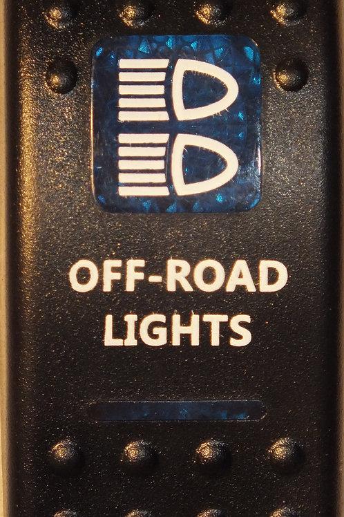 OFF-ROAD LIGHTS