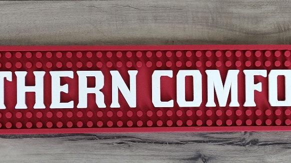 Southern Comfort barmat