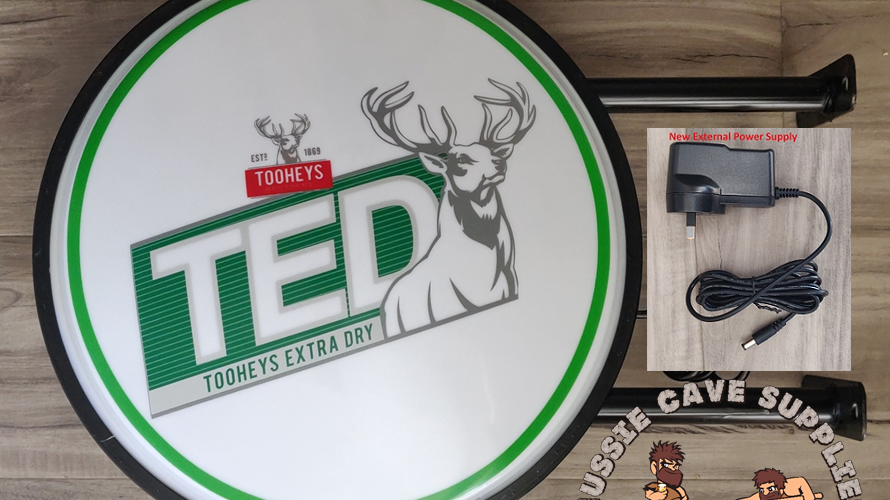 Ted Lightbox