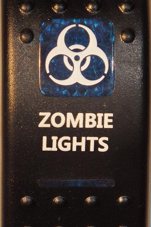 ZOMBIE LIGHT Rocker Switch