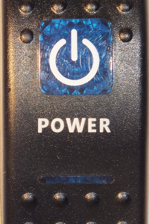 POWER Rocker Switch