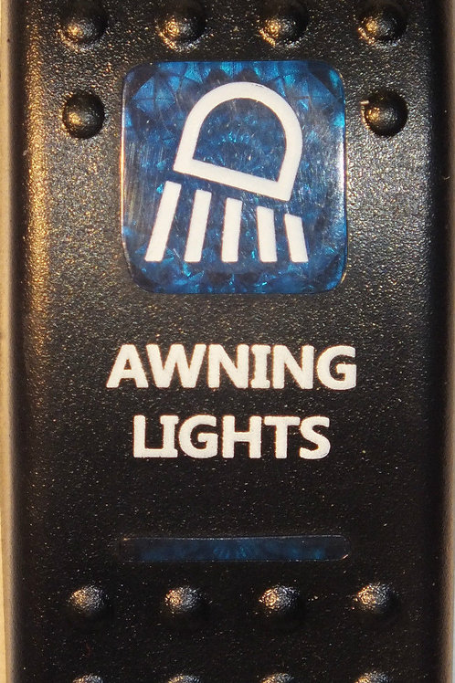 AWNING LIGHTS