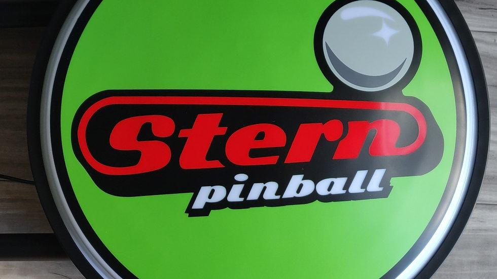 Stern Lightbox