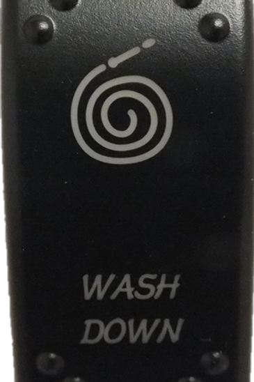 Wash Down