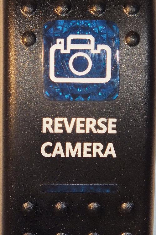 REVERSE CAMERA Rocker Switch