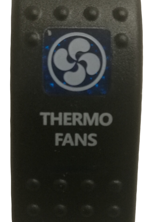 Thermo Fans