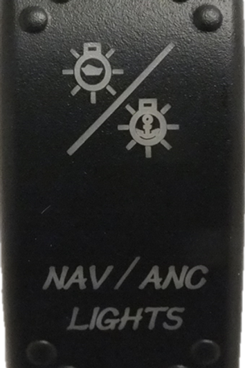 Nav/Anc Lights