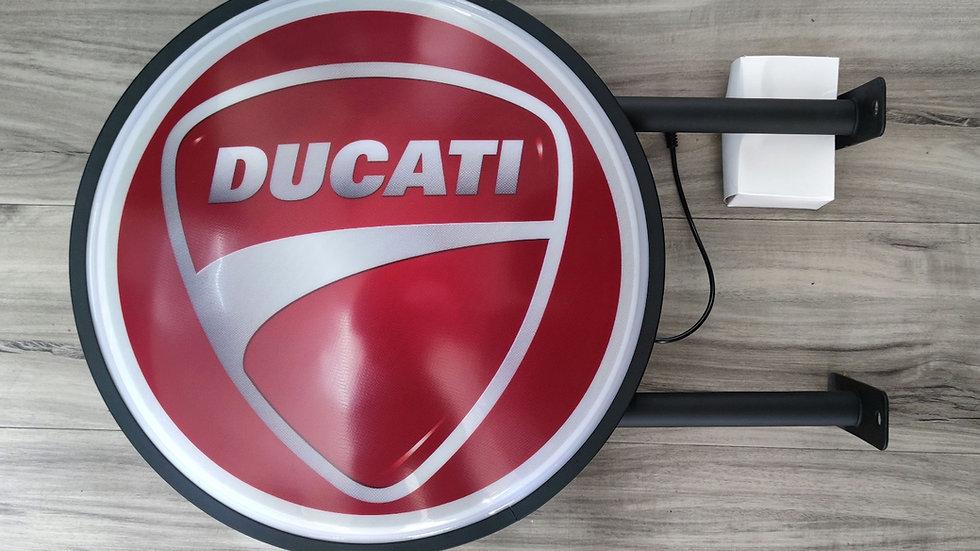 Ducati Lightbox