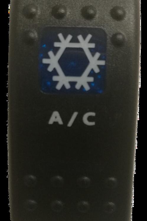 A/C Rocker Switch