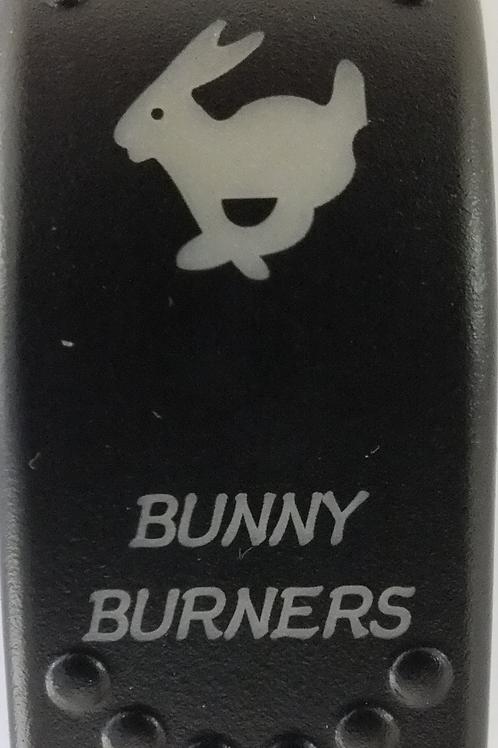 Bunny Burners