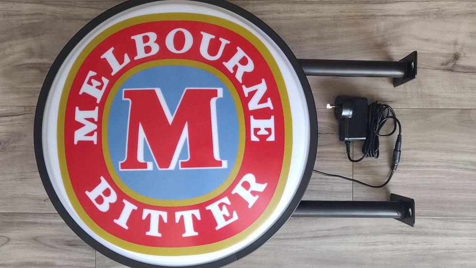 Melbourne Bitter Lightbox