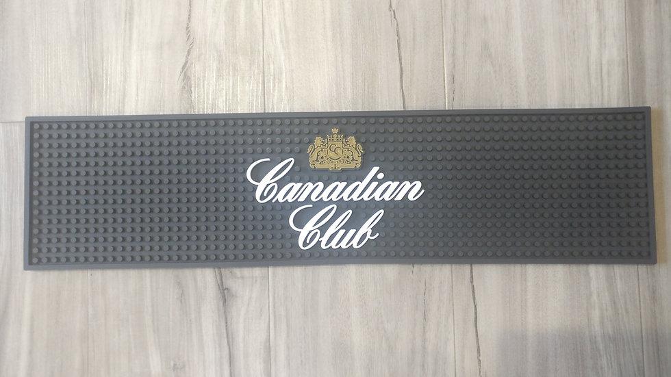 Canadian Club Barmat