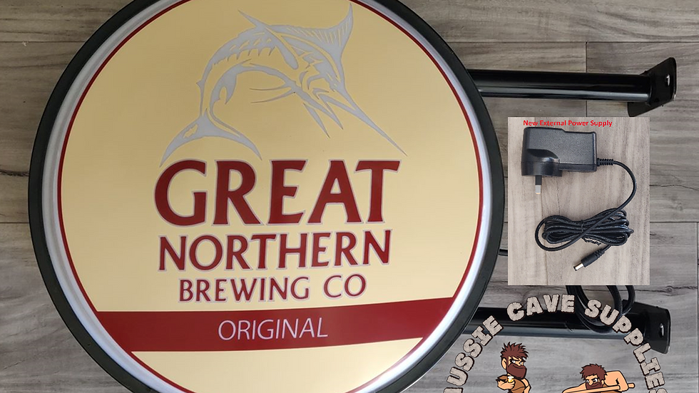 Great Northern Original Lightbox